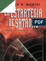 La Estrategia de Satanas