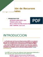 ERP Topicos Ing Urgente