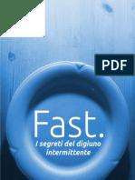 87680029 Fast i Segreti Del Digiuno Intermittent Davide Berti