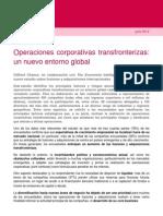 Executive Summary - MA Junio 2012
