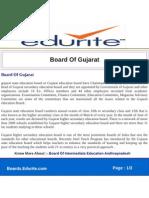 Board of Gujarat