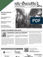 The Lively Gazette [FR]