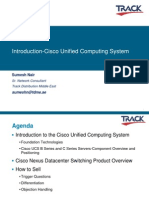 Track Cisco Ucs Slides