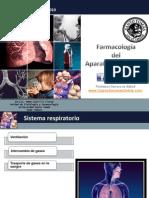 Farmacologia Respiratoria Rene Castillo Flores 2010