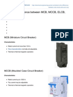 Electrical-Engineering-portal.com-What is the Difference Between MCB MCCB ELCB and RCCB