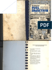 D-jet Fuel Injection Fault Tracing