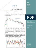 Short U.S. Treasuries