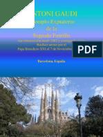 Barcelona-Templo de La Sagrada Familia-TJ