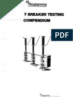 Circuit Breaker - Testing CB_Compendium
