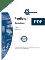 Panfleto 1 - Cloro Basico