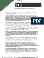 31-05-2012 - Época Negócios - SP