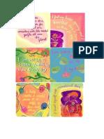 85201402 Louise Hay Wisdom Cards