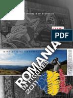 Romania in Figures_2011
