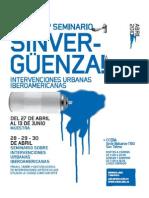 GIGLIO CCEBA Intervenciones Urbanas en Mar Del Plata Resumen