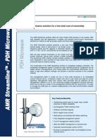 Streamline PDH-Microwave RevG