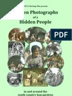 Hidden Photographs of a Hidden People