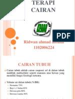 Terapi Cairan Pp