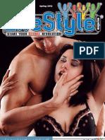 LifeStyle Magazine Spring 2012