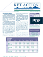 May 2012 Market Action Report Portland Oregon Homes for Sale Statistics Data