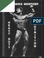 Frank Zane The Zane Body Training Manual Glycemic Glycemic Index