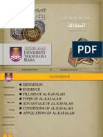 Al-Kafalah