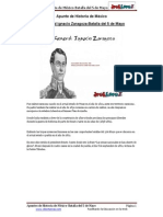 El General Ignacio Zaragoza-Batalla Del 5 de Mayo en PDF