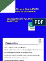 La Guía AASHTO-93