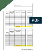 Formatos Ejercicio AASHTO-93 (en Blanco)