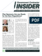 UHY Government Contractors Newsletter - June 2012