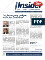 UHY Financial Management Newsletter - June 2012