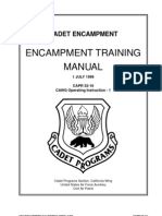 Encampment Training Manual