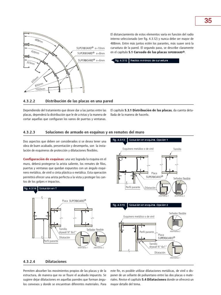 Manual Superboard Tres