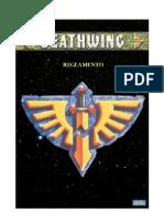 Deathwing-Reglamento