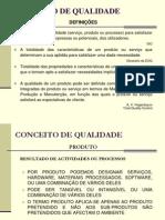 6-Conceito de Qualidade