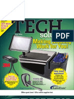 June 2012 Tech Solutions