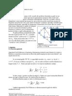 Flux Maxim in Retea / Algoritmul Ford - Fulkerson