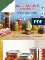Sweet Pepper and Corn Relish Recipe From Can It, Bottle It, Smoke It by Karen Solomon