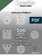 E-book de Raciocinio Logico[1]