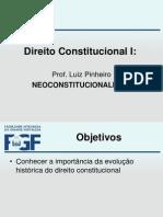 Aula 01 - DCIconstitucionalismo