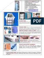 Shreya Polymers Introductory-Single Page[1]