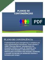 Planejamento de Contingencias