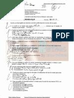 Examenes de Noveno Ciclo UNTRM - Elder Valdivia