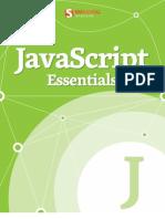 Smashing eBook Javascript Essentials