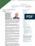 BBC Brasil - Notícias - Darwin e a regressão americana