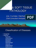 Bone and Soft Tissue Pathology