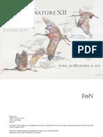 FONXII Catalogue