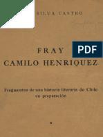 Escritos Politicos de Camilo Henriquez - Camilo Henriquez