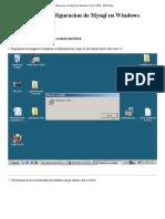 _Instalacion y Configuracion de Mysql en Windows Server 2008 - WikiRedes