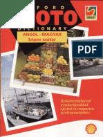 Oxford Photo Dictionary - Angol - magyar képes szótár