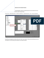 AutoCAD PID Stacked Fractions